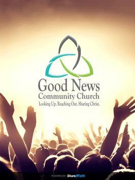 Good News Community Church screenshot 4