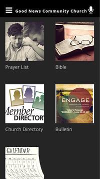Good News Community Church apk screenshot