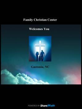 Family Christian Center apk screenshot