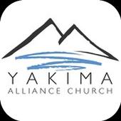 Yakima Alliance Church icon