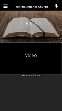 Yakima Alliance Church apk screenshot