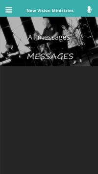 New Vision Ministries screenshot 2