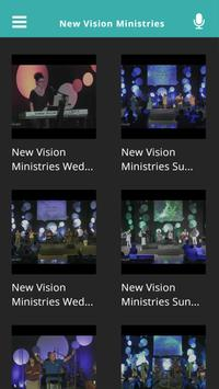 New Vision Ministries screenshot 4