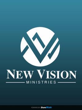 New Vision Ministries screenshot 5