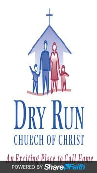 Dry Run Church of Christ screenshot 3