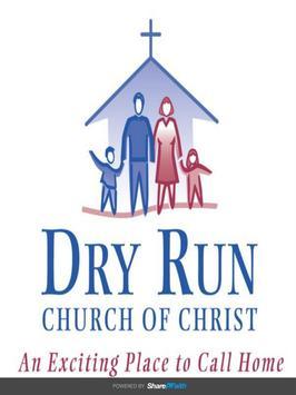 Dry Run Church of Christ screenshot 7