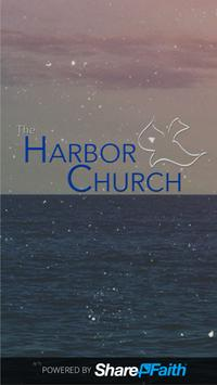 The Harbor Church poster