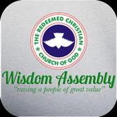RCCG Wisdom Assembly icon