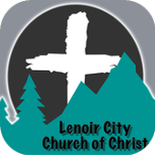 Lenoir City Church of Christ icon