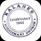 Kalaheo Missionary Church icon