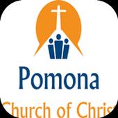 Pomona Church of Christ icon
