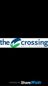 The Crossing Baptist Church TX poster