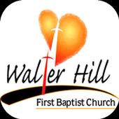 WalterHill FBC - Murfreesboro icon