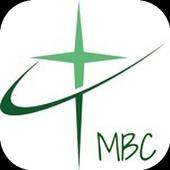 Macedonia Baptist Church icon