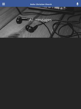 Dufur Christian apk screenshot