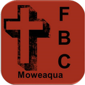 First Baptist Moweaqua IL icon