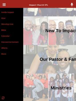 Impact Church STL screenshot 7
