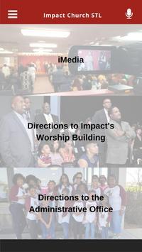 Impact Church STL screenshot 4