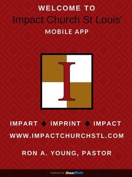 Impact Church STL screenshot 5