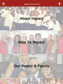 Impact Church STL screenshot 6