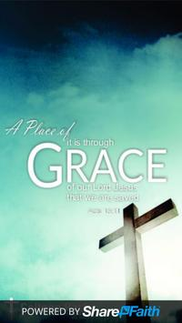 Place of Grace poster