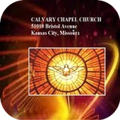 CALVARY CHAPEL CHURCH icon