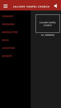 CALVARY CHAPEL CHURCH apk screenshot