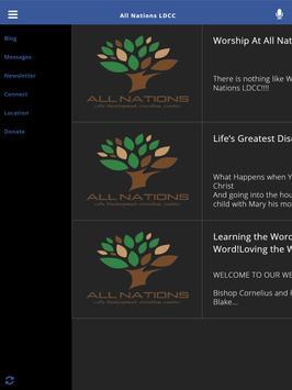 All Nations LDCC screenshot 4