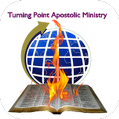 Turning Point App icon