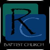 Rices Creek Baptist Church icon