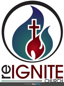 ReIGNITE Church apk screenshot