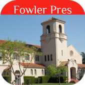 Fowler Presbyterian Church App icon