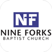 Nine Forks Baptist Church icon