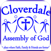 Cloverdale A/G - Crossett, AR icon