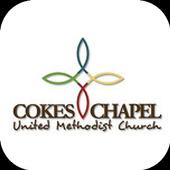 Cokes Chapel UMC icon