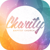 Charity Church App icon