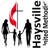 Haysville United Methodist icon