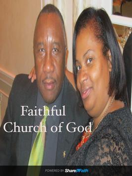 FAITHFUL CHURCH OF GOD screenshot 4
