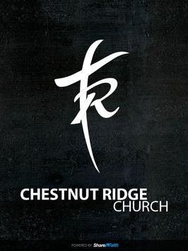 Chestnut Ridge Church apk screenshot