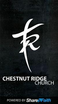 Chestnut Ridge Church poster