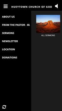 Hueytown Church of God apk screenshot