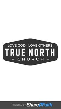 True North Ministries poster
