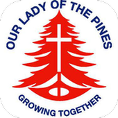 Our Lady of the Pines Church icon