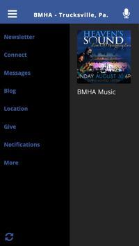 BMHA - Trucksville, Pa. screenshot 1