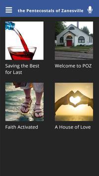 the Pentecostals of Zanesville screenshot 1