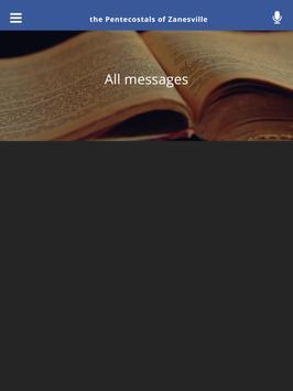 the Pentecostals of Zanesville screenshot 6