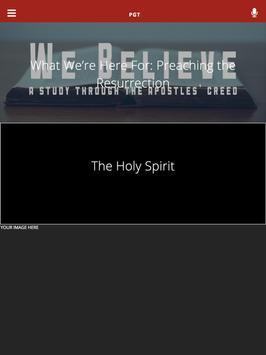 Parkwood Gospel Temple screenshot 7
