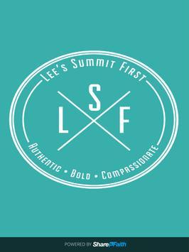 Lee's Summit First apk screenshot