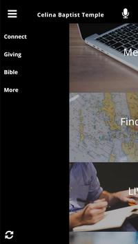 Celina Baptist Temple apk screenshot