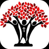 Zion Lutheran Landisville App icon